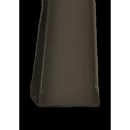 Профиль окантовочный 45мм с лепестком (метр)