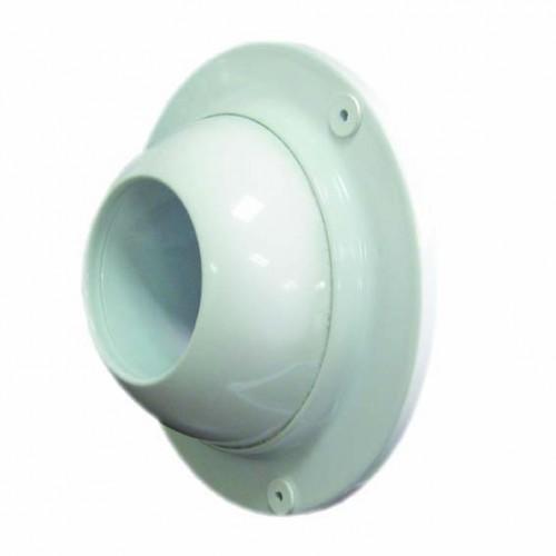 Диффузор сопловый накладной KVN 165